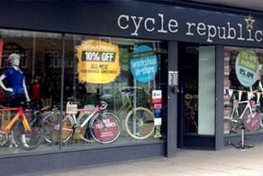 Cycle Republic | Nottingham