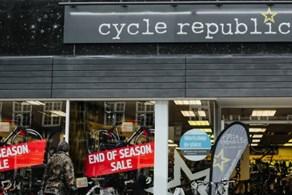 Cycle Republic | Twickenham