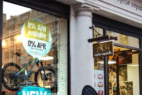 Cycle Republic | West End