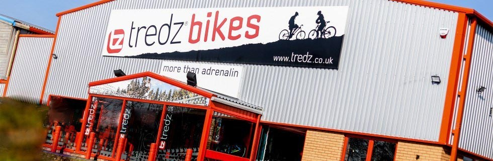 Swansea Bike Shop