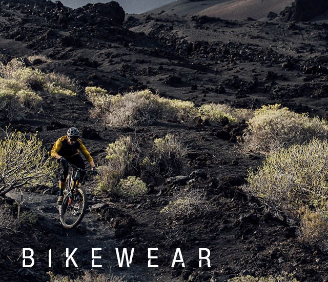 Ion Bikewear in action