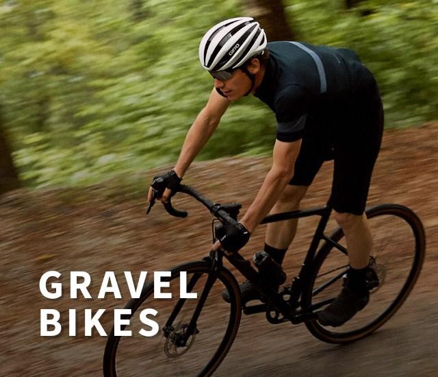 BMC Gravel Bikes
