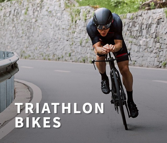 BMC Triathlon Bikes
