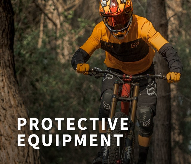 Fox Protective Equipment
