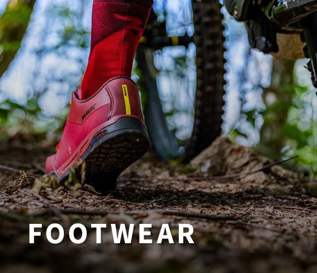 Mavic Footwear