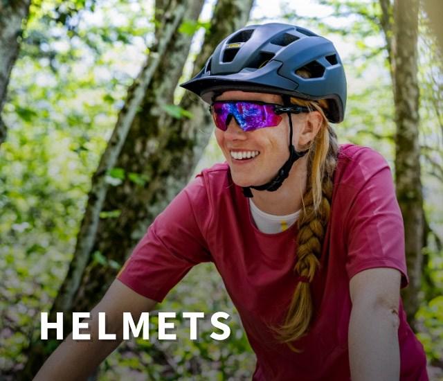 Mavic Helmets