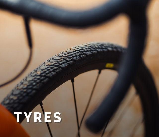 Mavic Tyres