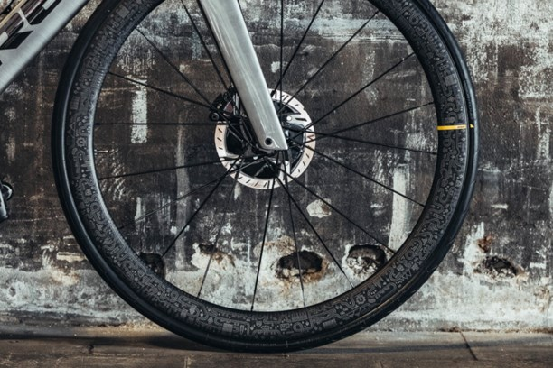 Mavic Cosmic wheel