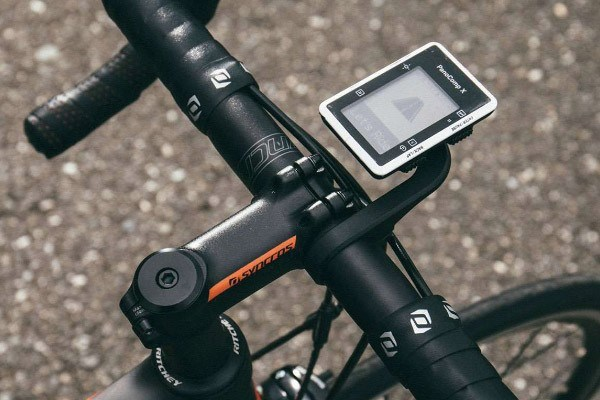 GPS computer