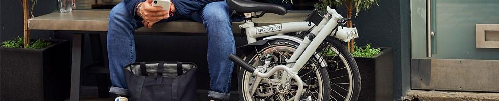 Brompton Bikes Guide