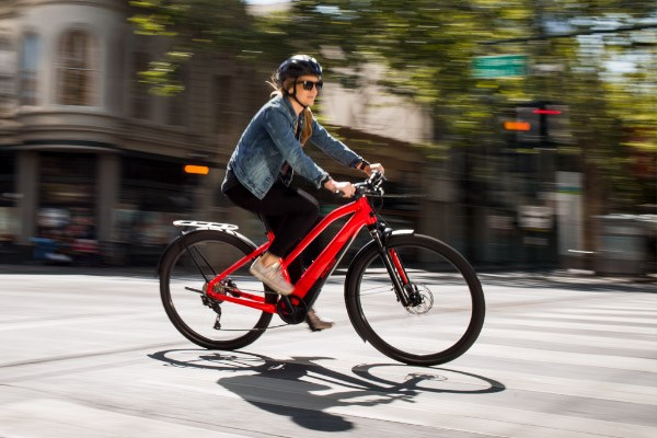 Electric Urban Bike Guide