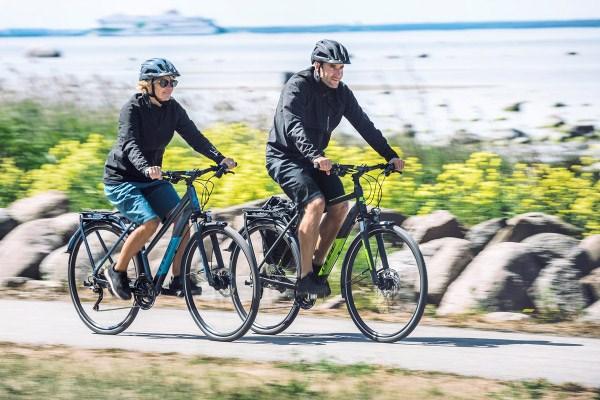 Genesis Croix de Fer Touring bike