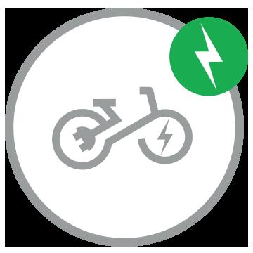 E-bike compatibility