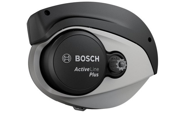 Bosch active plus e bike motor