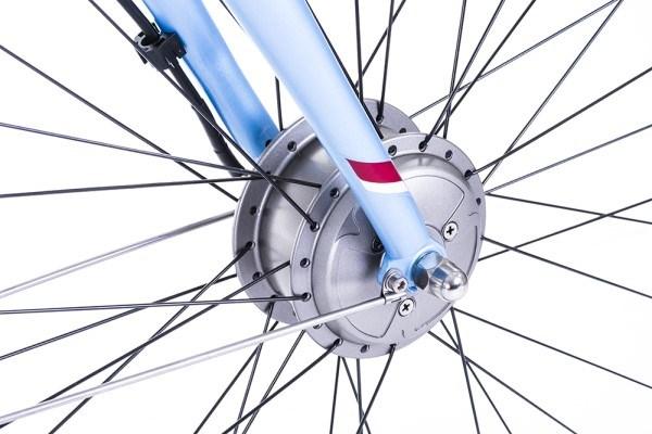 e-motion hub drive e bike motor
