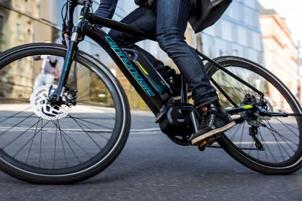 Electric Bike Motor Guide | Tredz Bikes