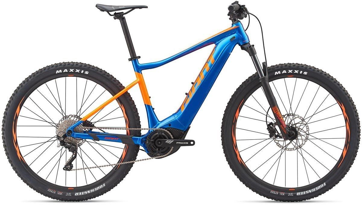 e-bike product image