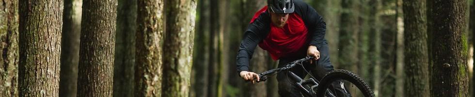 Enduro Mountain Bikes - What To Look For