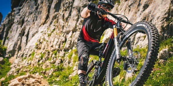 Getting your bike set-up correctly can improve comfort and confidence on your MTB