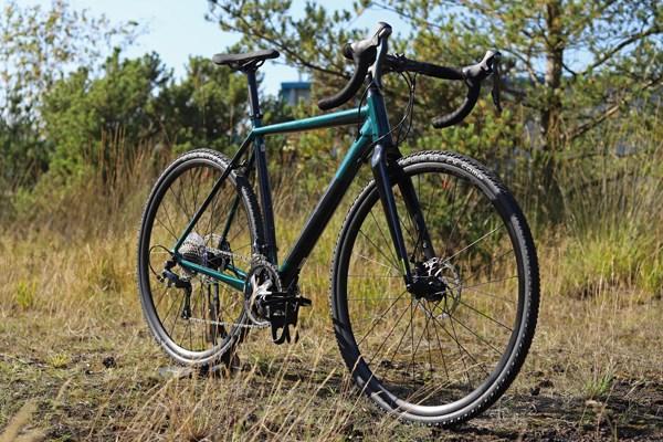 Cannondale CAADX Road Bike