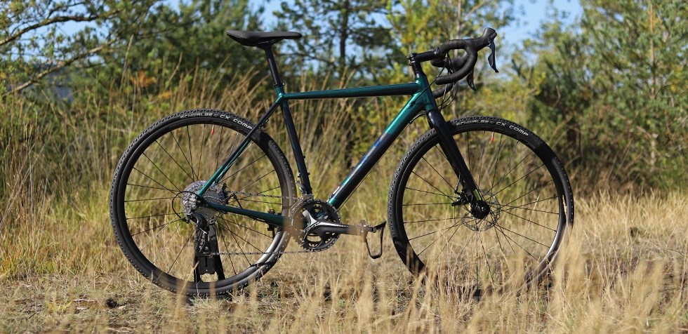 Cannondale CAADX Range Review