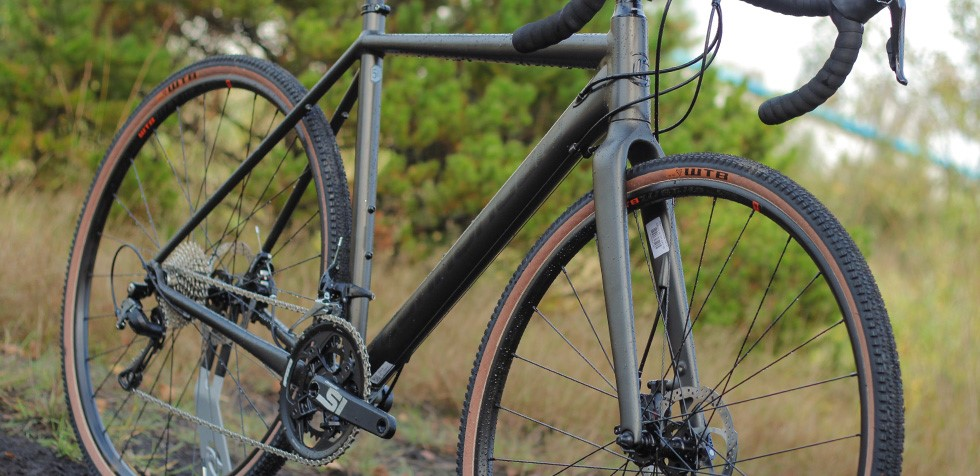Cannondale CAADX Frame