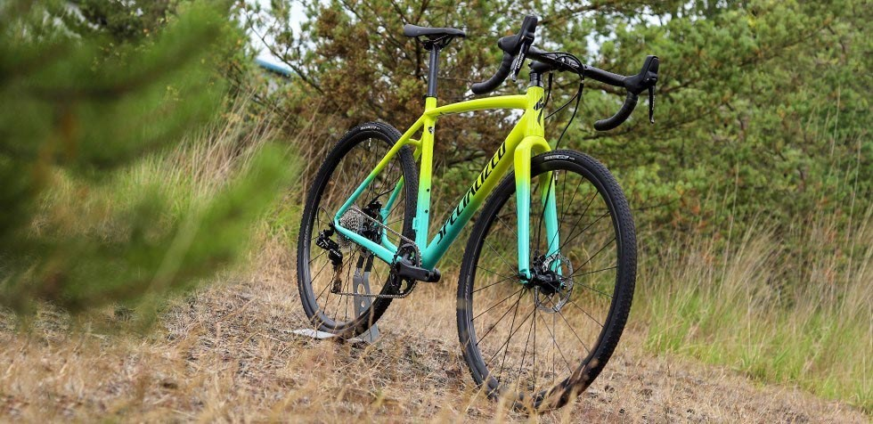 Specialized Crux 2019 Sport Elite Expert