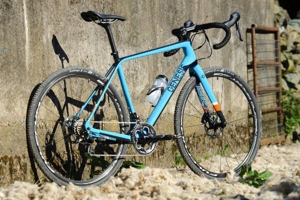 Genesis Cyclocross