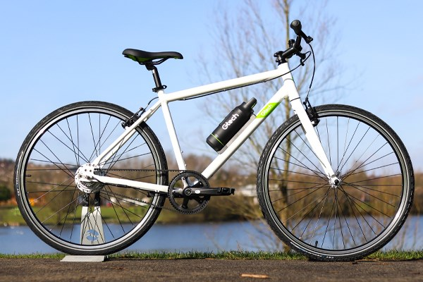 Gtech e Bike Review