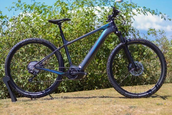 Cannondale Trail NEO
