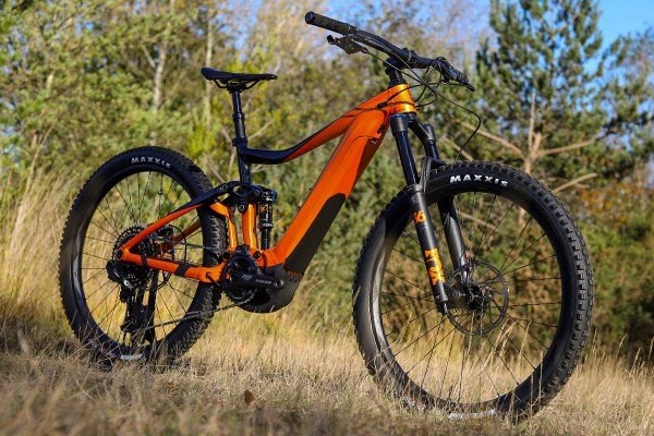 Giant Trance E+ Pro 2019 Review