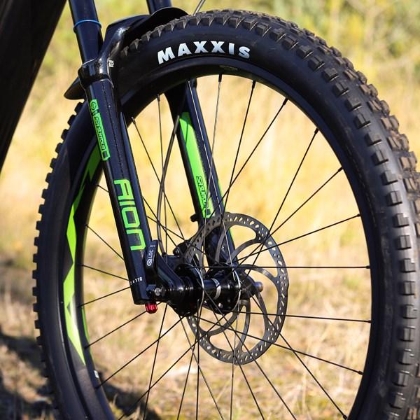 Giant Trance E+ Pro Review   Tredz Bikes