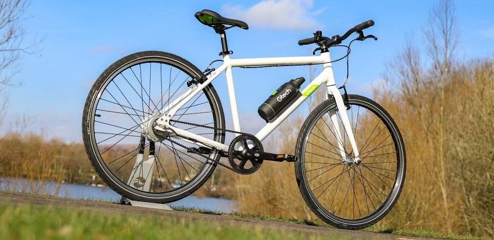 Gtech Sport electric bike