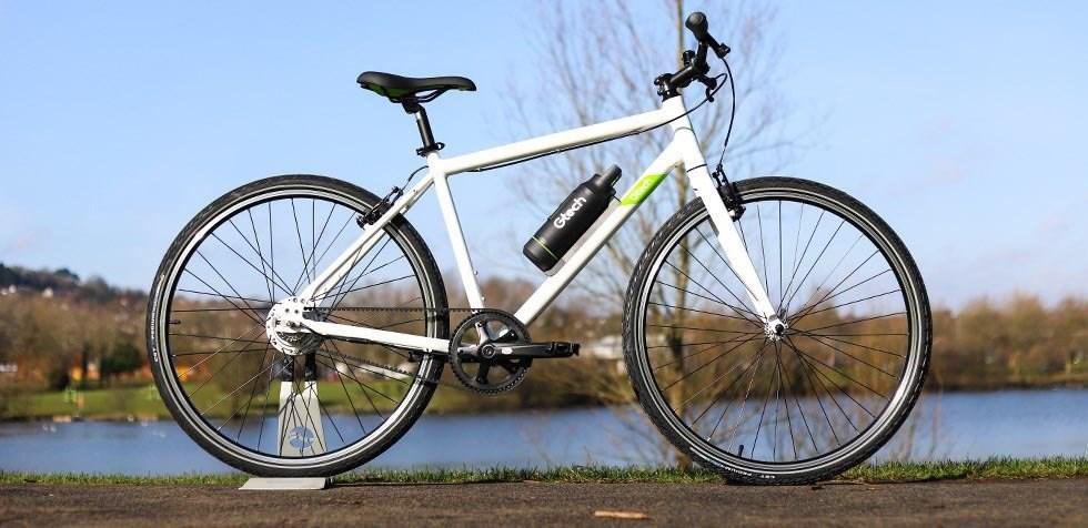 Gtech e bike Range Review