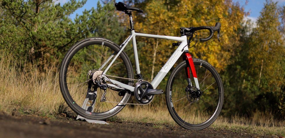 Orbea Gain Review | Tredz Bikes