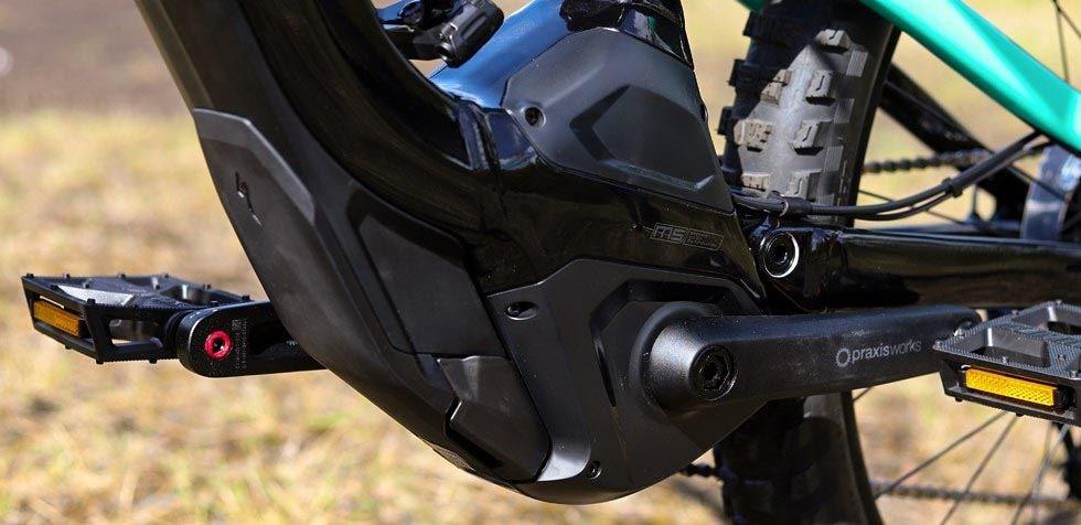 Specialized Turbo Kenevo Brose Turbo 1.3 motor