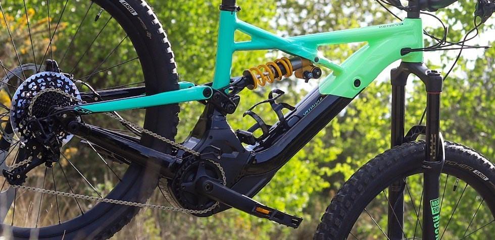 Specialized Turbo Kenevo Review | Tredz Bikes