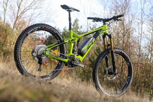 Specialized Turbo Levo Electric Bike Review Tredz Bikes