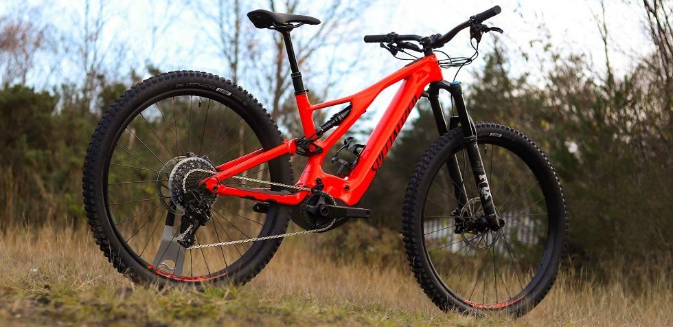 Specialized Turbo Levo Carbon Comp