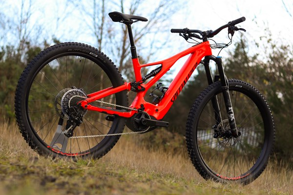 Specialized Turbo Levo e-bike
