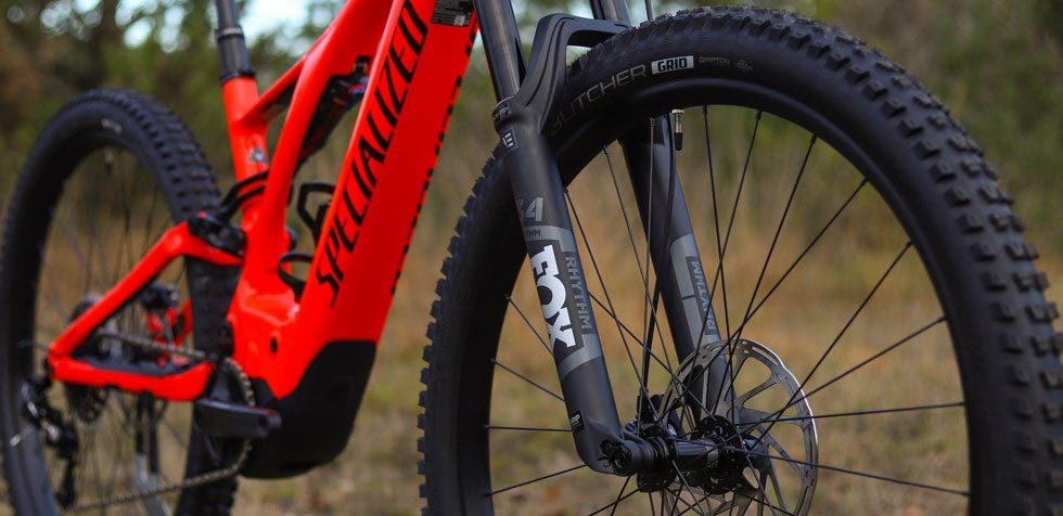 Specialized Turbo Levo Carbon Comp 29er wheels