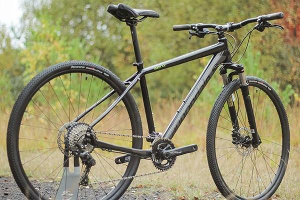 Cannondale Quick CX