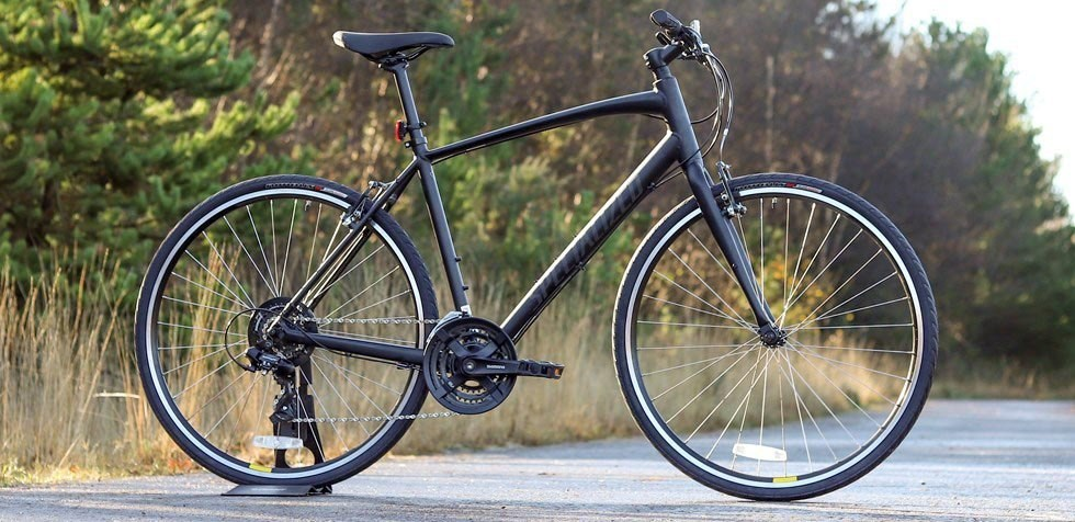 d6f6f90fb33 Specialized Sirrus Hybrid Bike Review