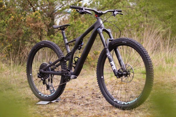 Specialized Stumpjumper EVO Review