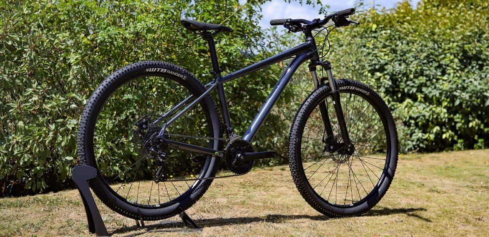 Cannondale Trail best for