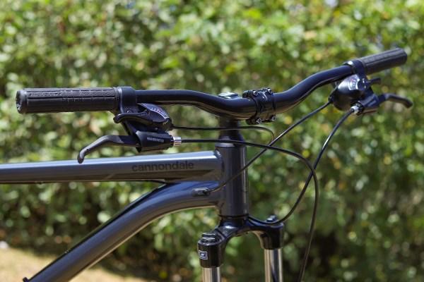 Cannondale Trail handlebars