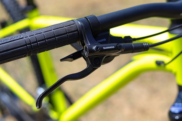 Cannondale Trail brake lever