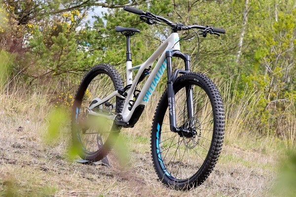Specialized Stumpjumper Review
