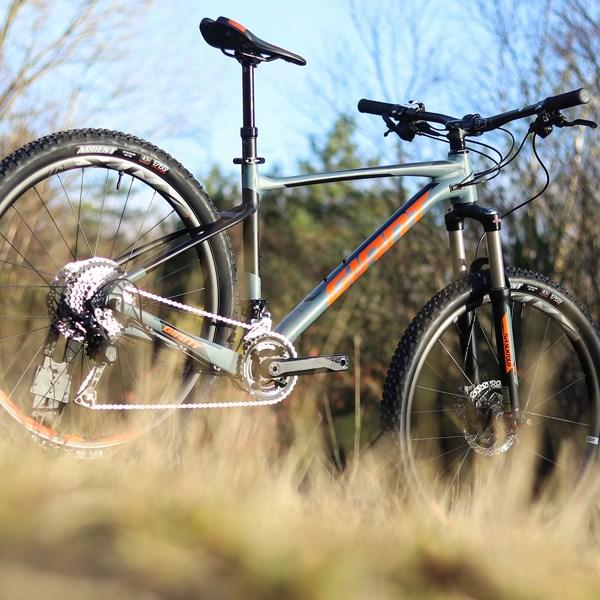 Giant Fathom Review   Tredz Bikes