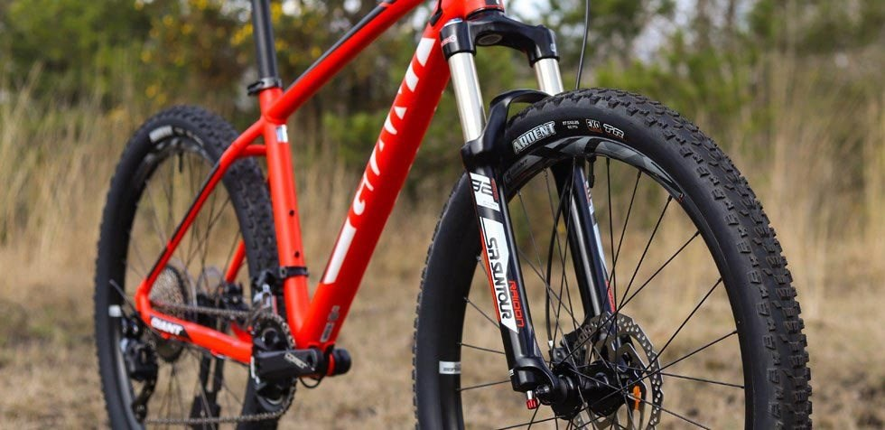 685126b970d Giant Talon Review | Tredz Bikes